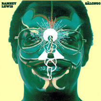 Brazilica (Ramsey Lewis cover) cover art
