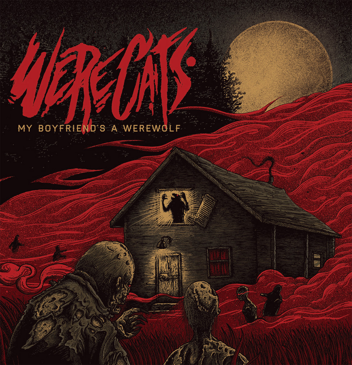 Music | Werecats