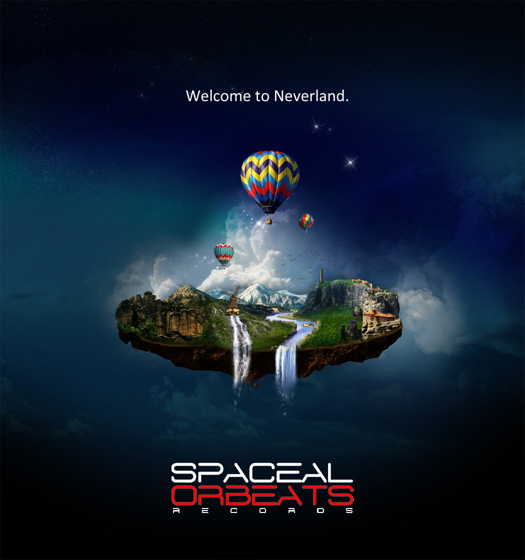 Welcome To Neverland Va Compilation Spaceal Orbeats