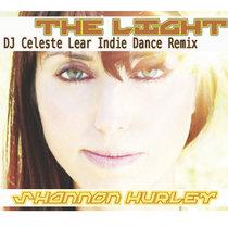 The Light (DJ Celeste Lear Indie Dance Remix) cover art