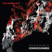 The Rap Guide to Consciousness cover art