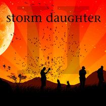 Storm Daughter II cover art