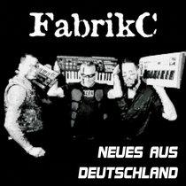 Neues aus Deutschland cover art