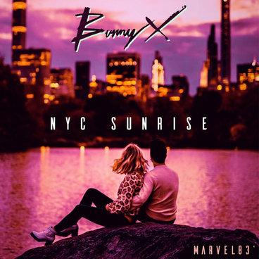 NYC Sunrise main photo