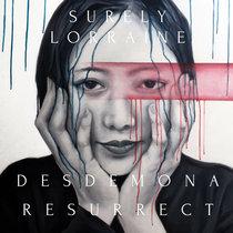 Desdemona Resurrect cover art