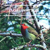 Winter Cheer cover art