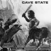 Cave State Demo cover art