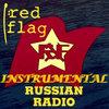 Red Flag - Russian Radio ( Instrumental )