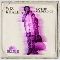 Taylor Allderdice (Slim K Slowdown Remix) cover art