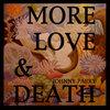 """More Love & Death"" Cover Art"