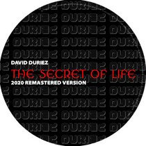 David Duriez - The Secret Of Life [2020 Remastered Version] cover art