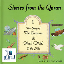 Stories from the Quran 1 (3+) cover art