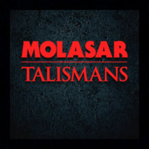 Talismans cover art