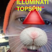 Illuminati Topspin cover art