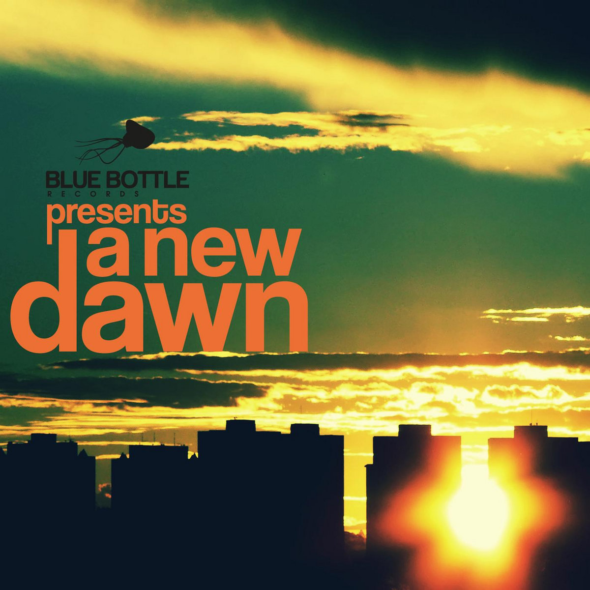 Bluebottle Records Presents: A New Dawn