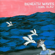 Beneath Waves cover art