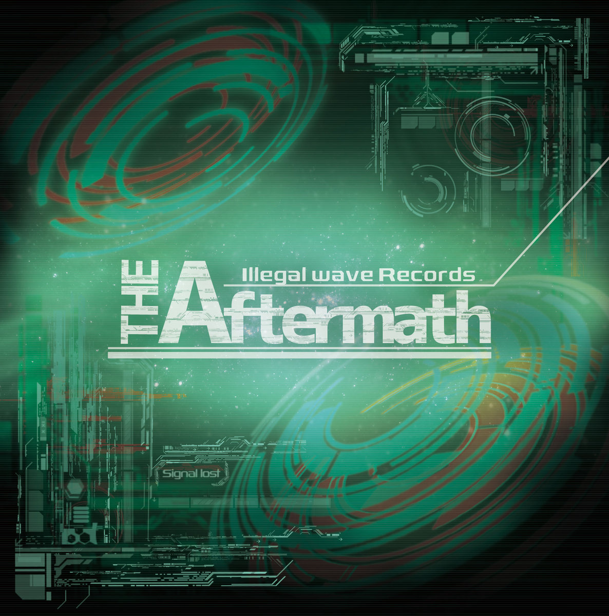 The Aftermath | Illegal wave Records