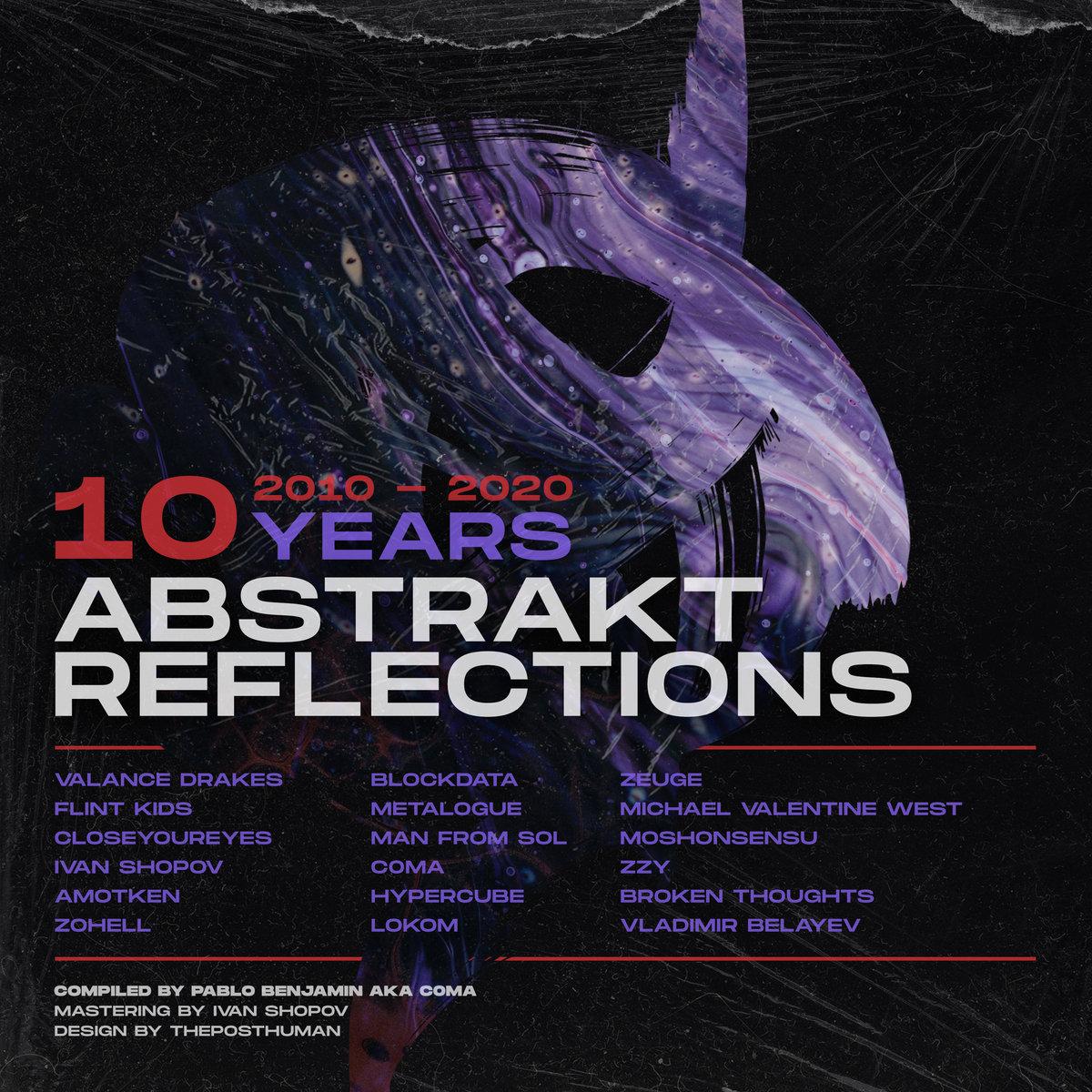 Various Artist – 10 Years