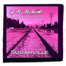 Sugarville (feat. Michael Carey & David Walsh) cover art