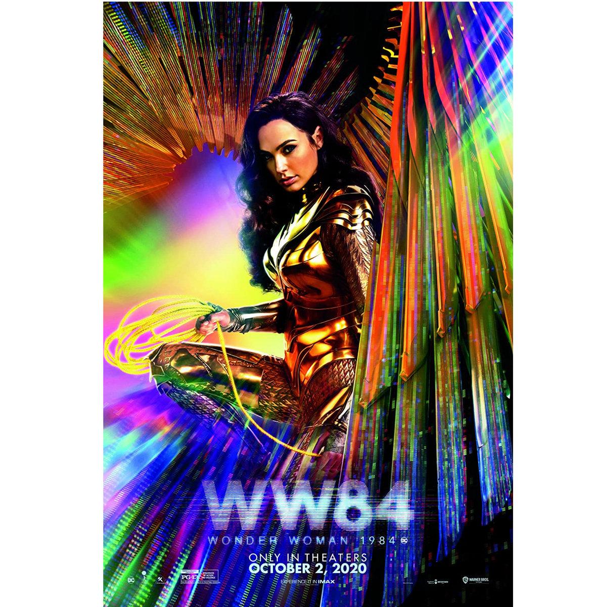 Link Download Wonder Woman 1984 2020 Bluray Sub Indo ...