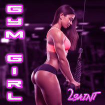 Gym Girl (Instrumental) cover art