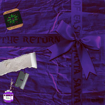 Return of the East Atlanta Santa | Chopped & Screwed cover art