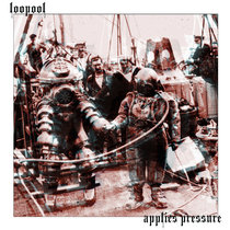 loopool applies pressure cover art