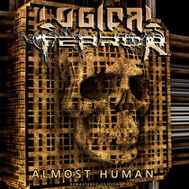 Almost Human (Remastered Edition) cover art