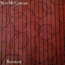 Bleaker cover art