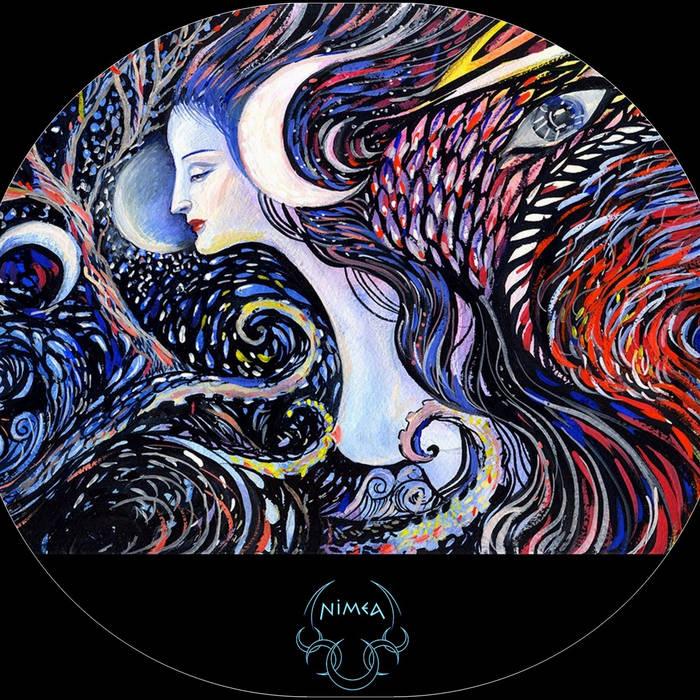 Дебютный альбом NIMEA - 7Stories (2019)