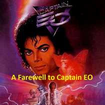 A Farewell to Captain EO *Bandcamp Exclusive* cover art