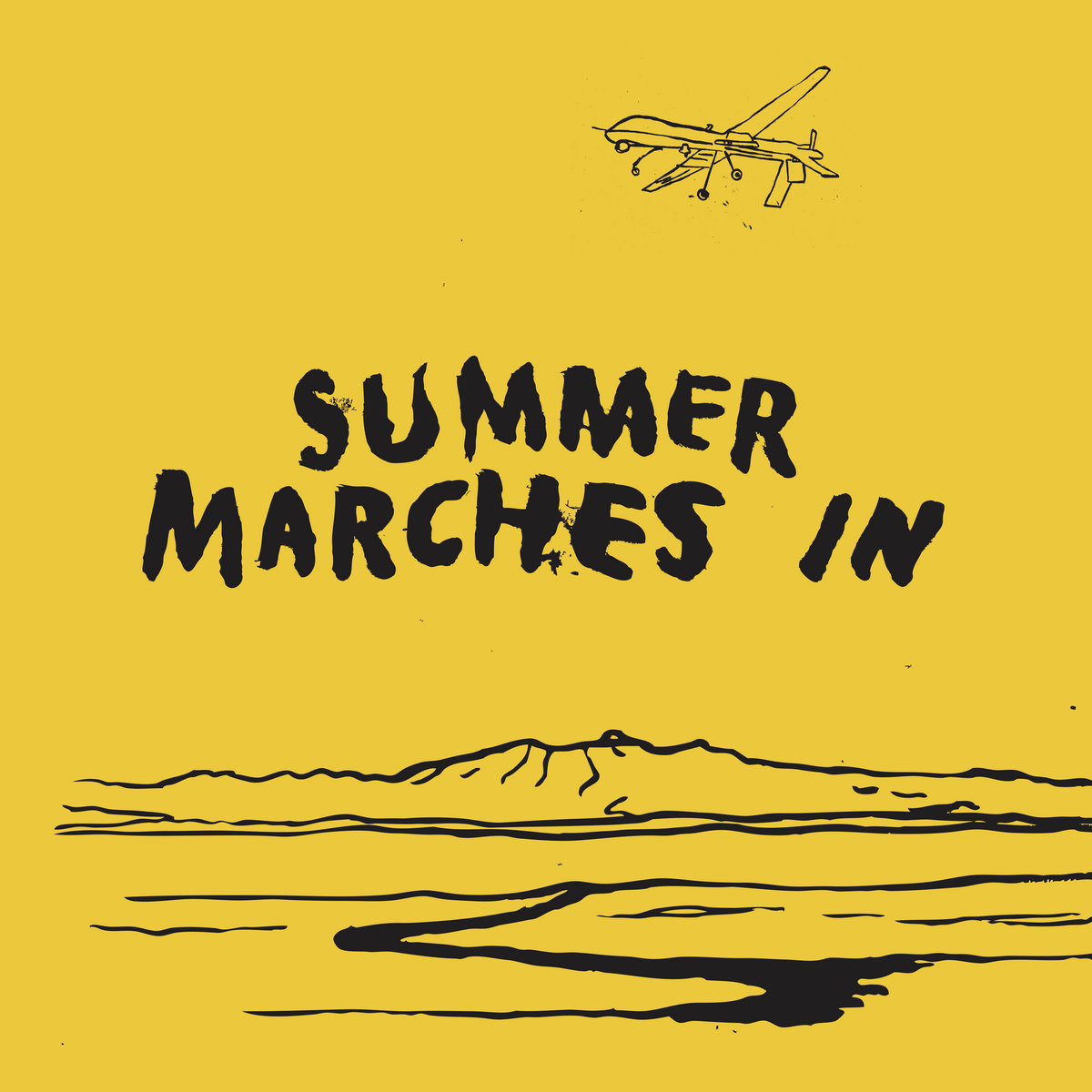 Ep.1 | Summer Marches In by The Fruit Stare