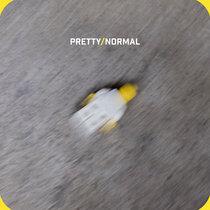 pretty/normal cover art
