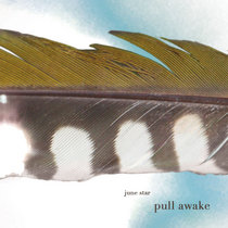 Pull Awake cover art