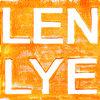 Len Lye EP Cover Art