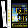 High and Mighty EP Cover Art
