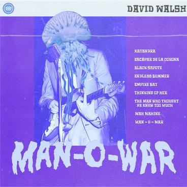 Man-O-War main photo