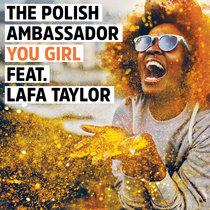 You Girl Feat. Lafa Taylor cover art