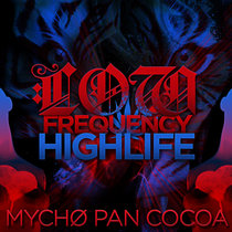 Low Frequency High Life cover art