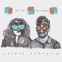 fourth dementia cover art