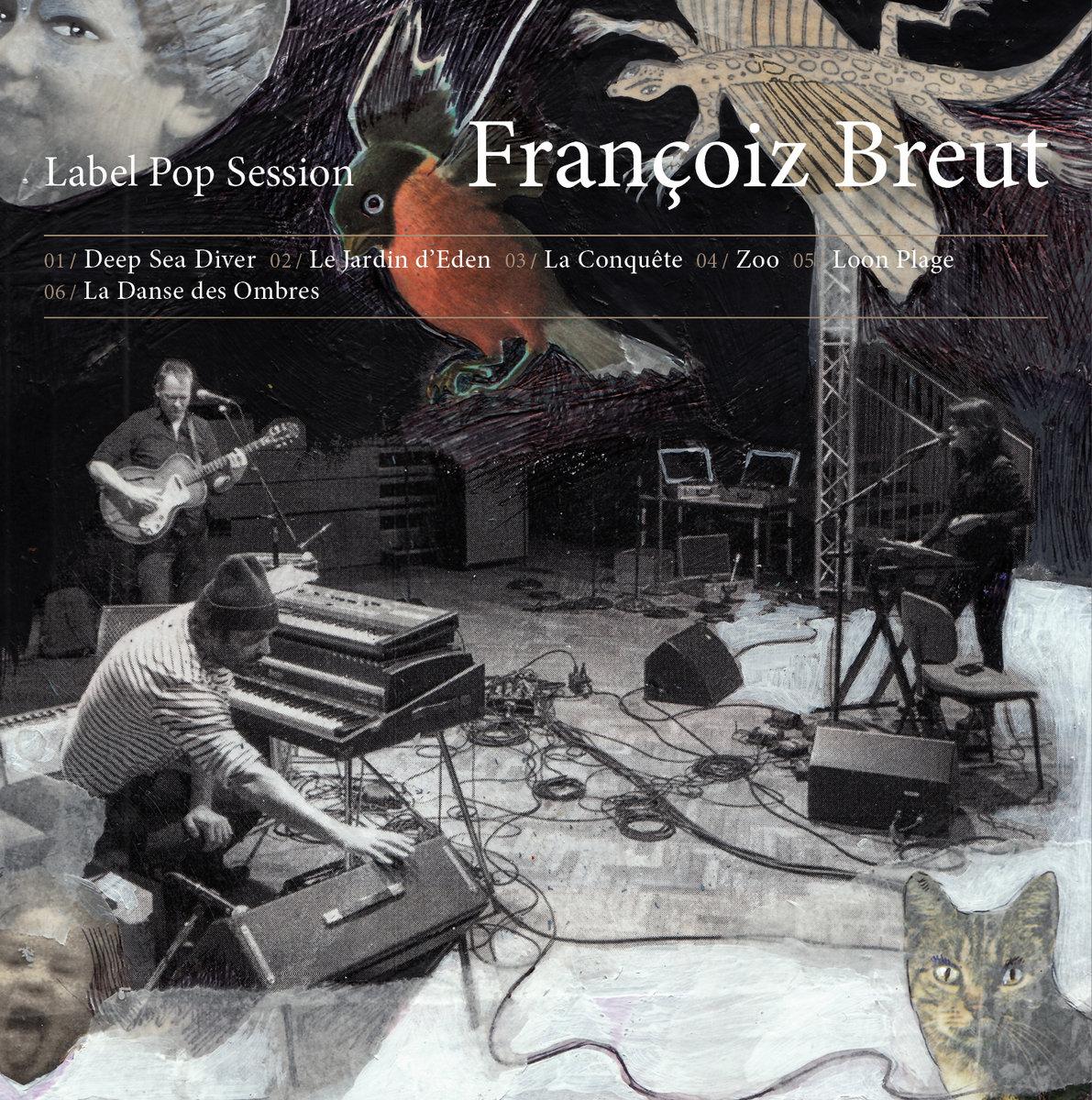 """Résultat de recherche d'images pour """"francoiz breut label pop session"""""""