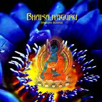 Medicine Buddha cover art