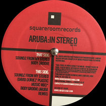 Aruba - Sounds From The Stereo (David Duriez Plastic Music Remix) [2020 Remastered Version] cover art