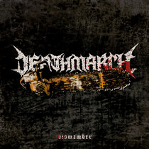 Dismember cover art