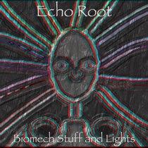 Biomech Stuff and Lights cover art