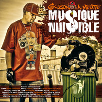 MUSIQUE NUISIBLE cover art