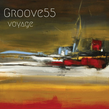 Voyage by Groove 55