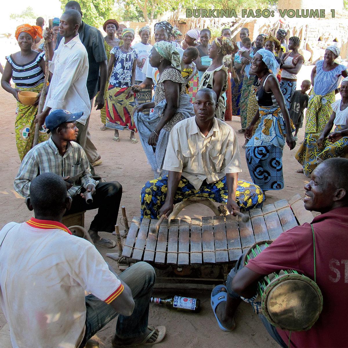 Burkino Faso - the birthplace of honest people