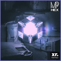 Hex EP cover art