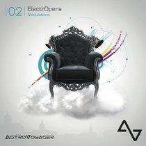 ElectrOpera - Act 02 - Modulations cover art